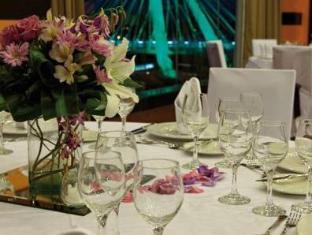 Hotel Riu Plaza Guadalajara Guadalajara - Restaurant
