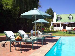 橙色別墅旅館 斯坦倫布什 - 游泳池