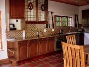 Orange-Ville Guesthouse Stellenbosch - Interior Hotel