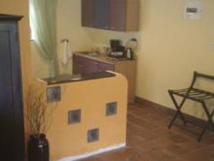 橙色別墅旅館 斯坦倫布什 - 內部裝潢/設施