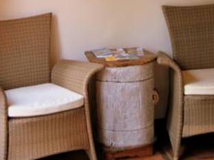 橙色別墅旅館 斯坦倫布什 - 酒店內部