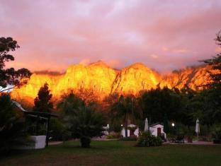 Orange-Ville Guesthouse Stellenbosch - Sekeliling