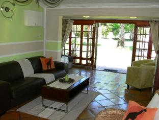 Orange-Ville Guesthouse Stellenbosch - Suite