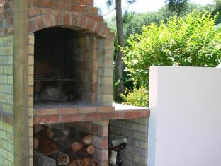 Orange-Ville Guesthouse Stellenbosch - Fasilitas