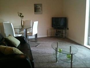 Northampton Serviced Apartments 47 Underwood House Northampton - Interior