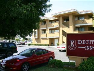 Executive Inn Milpitas