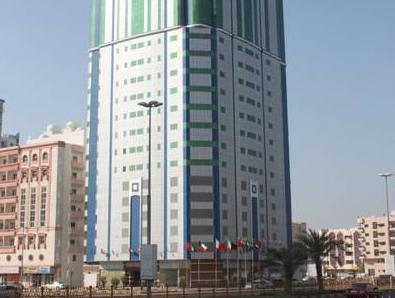 Capital Hotel Apartments L.L.C Ajman
