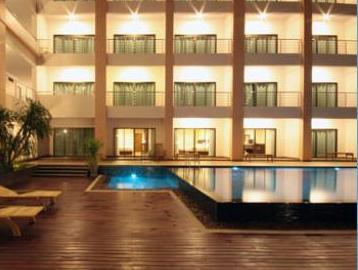 Paragon Suites Resort - Hotels and Accommodation in Thailand, Asia