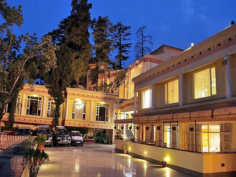 Hotell Royal Orchid Resort Mussoorie