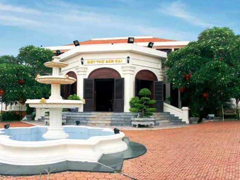 Bao Dai Villa - Hotell och Boende i Vietnam , Haiphong