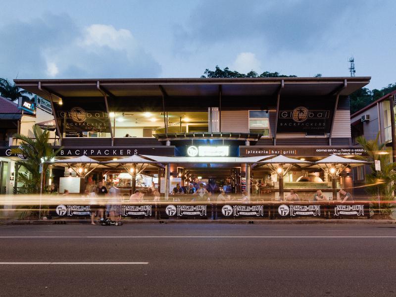Global Backpackers Port Douglas - Hotell och Boende i Australien , Port Douglas