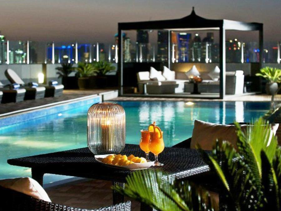 Fraser Suites Doha - Hotels and Accommodation in Qatar, Middle East