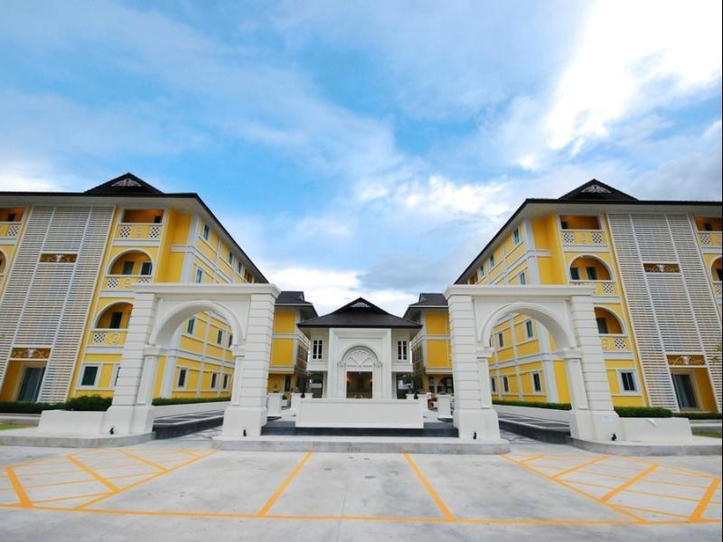 Hotell Thanya Pura Boutique Hotel i , Khao Yai / Nakhonratchasima. Klicka för att läsa mer och skicka bokningsförfrågan