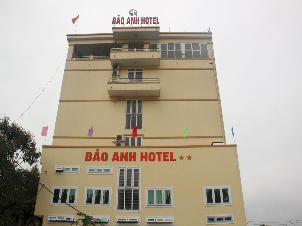 Hotell Bao Anh Hotel