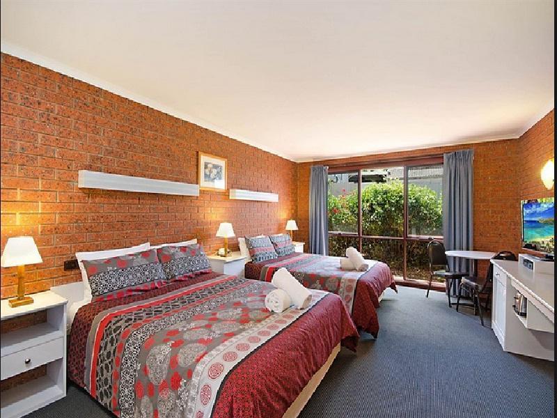 Whalers Rest Motor Inn - Hotell och Boende i Australien , Portland