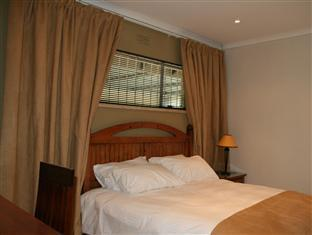 The Munday Self Catering Apartments Johannesburg - Suite