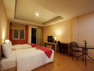 Blue Ocean Studio Phuket - Guest Room