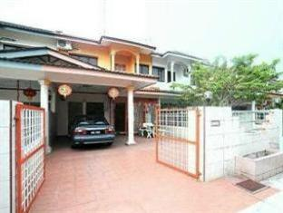 WS Vacation House - 1star located at Malacca City Center