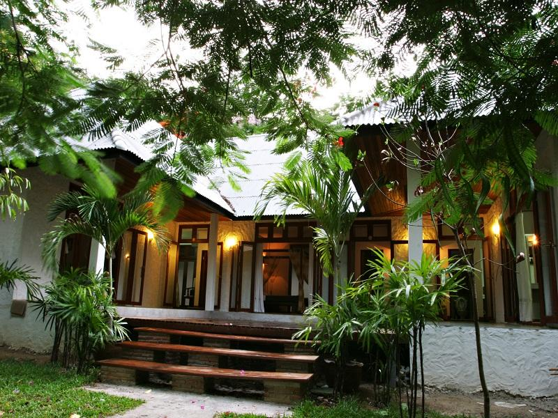 Samet Ville Resort - Hotels and Accommodation in Thailand, Asia