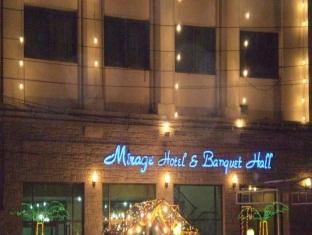 Mirage Hotel Lahore photo
