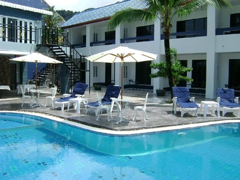 Peter Pan Resort Phuket