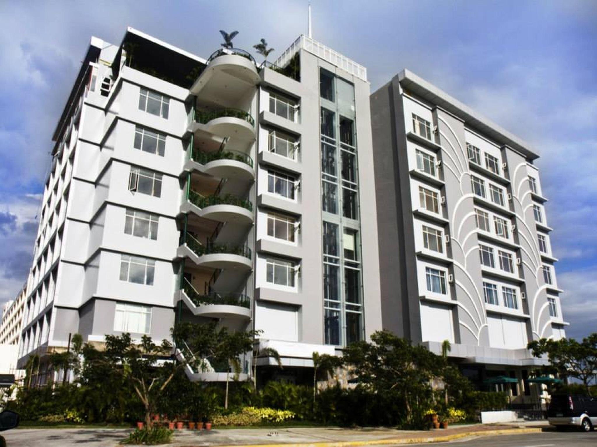 Hotels And Resorts located in Sta Rosa Laguna - Philippine