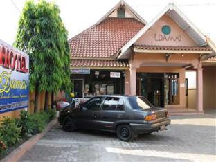 Hotell Hotel Damai