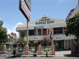 Hotell Susana Baru Hotel
