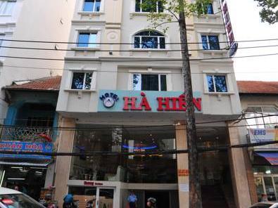 Hotell Ha Hien Hotel - Nguyen Thai Binh St.