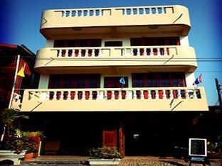 Hotell Siam Nam-Khong Guesthouse i , Chiangkhan. Klicka för att läsa mer och skicka bokningsförfrågan