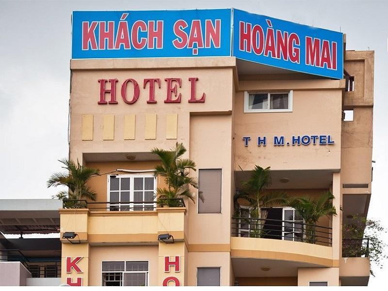 Hotell Tan Hoang Mai Hotel