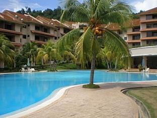 CHOGM Villa 2006 - Hotell och Boende i Malaysia i Langkawi
