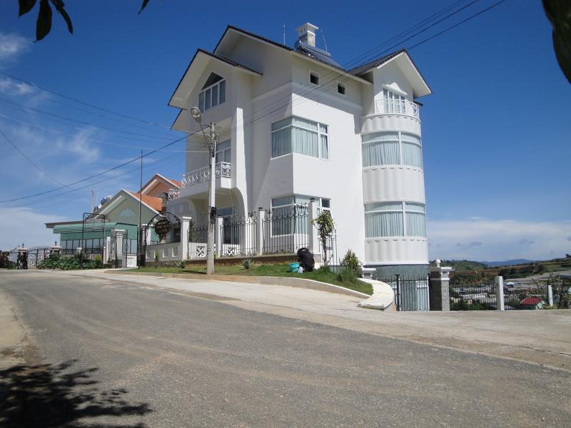 Hotell Villa Dolphin Hotel