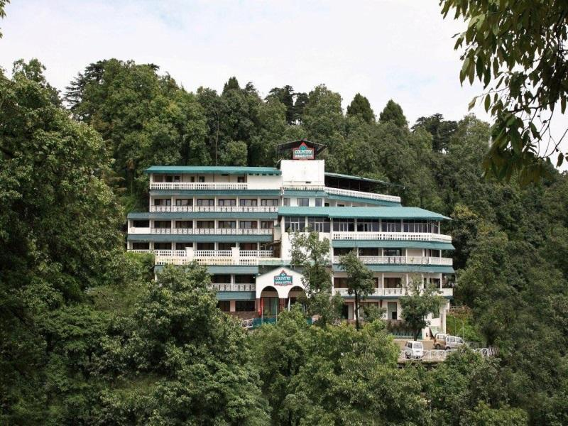 Country Inn   Suites By Carlson - Hotell och Boende i Indien i Mussoorie