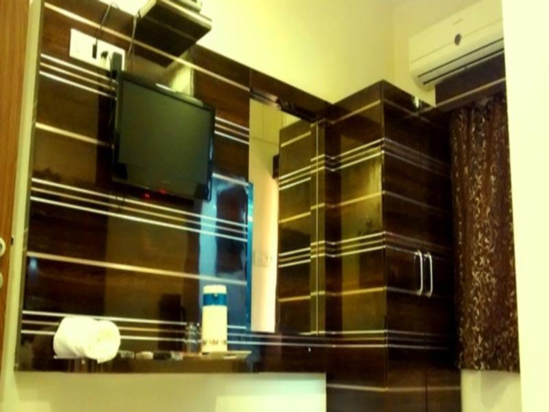 Orange Inn - Hotell och Boende i Indien i Mumbai