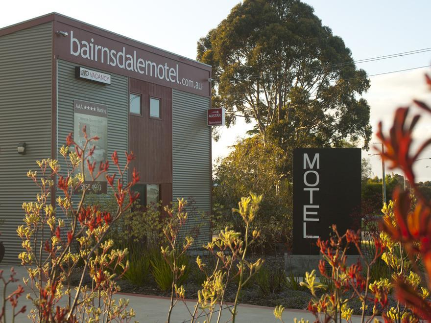 Bairnsdale Motel - Hotell och Boende i Australien , Gippslandregionen