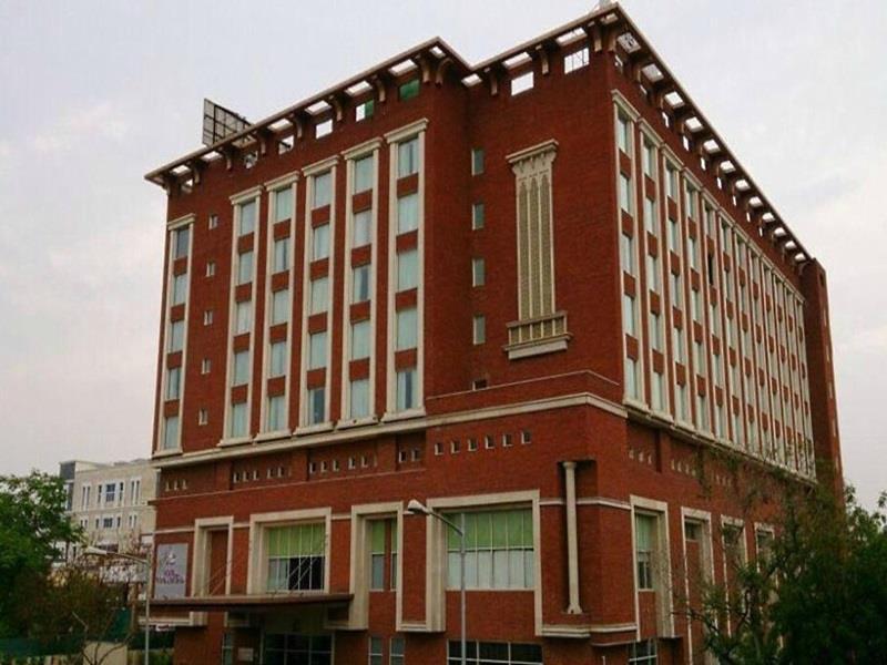 Hotel Royal Orchid, Jaipur - Hotell och Boende i Indien i Jaipur