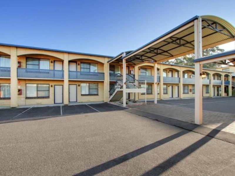 Tamar River Villas - Hotell och Boende i Australien , Launceston