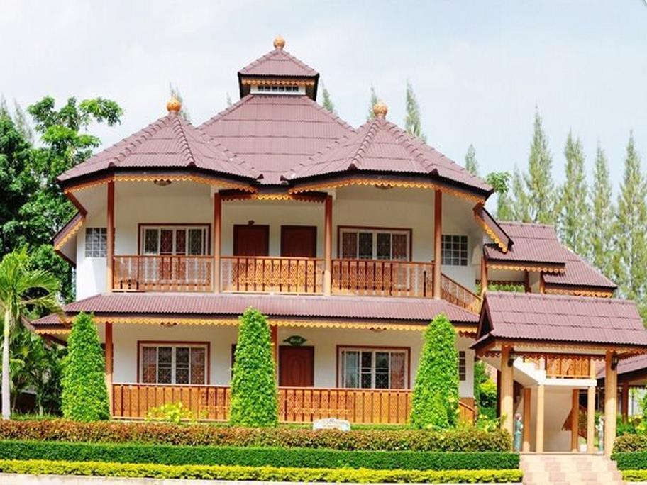 Hotell Ruan Samran Resort i , Ratchaburi. Klicka för att läsa mer och skicka bokningsförfrågan