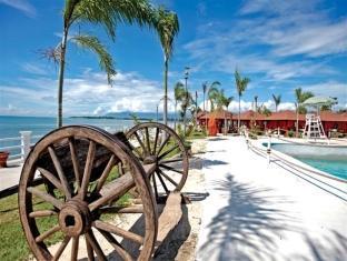Emar's Wavepool Hotel and Beach Resort Davao - Swimming Pool Area