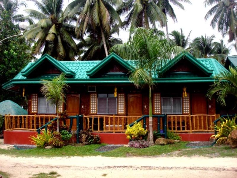 Fernandez Beach and Garden Resort - Hotels and Accommodation in Philippines, Asia