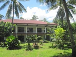 Hotel Precious Garden of Samal דבאו