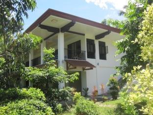 Hotel Precious Garden of Samal Davao - Hotellet från utsidan
