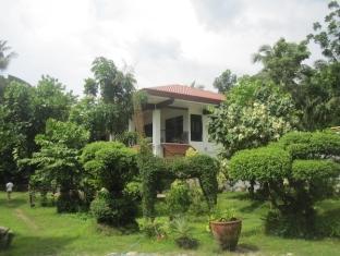 Hotel Precious Garden of Samal דבאו - בית המלון מבחוץ
