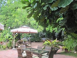 Hotel Precious Garden of Samal Davao - Restaurang