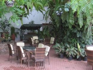 Hotel Precious Garden of Samal דבאו - מסעדה