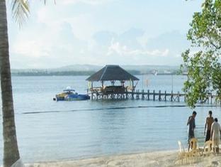 Hotel Precious Garden of Samal דבאו - חוף ים