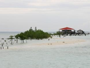 Hotel Precious Garden of Samal डावाओ - समुद्र तट