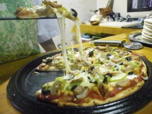 Hotel Precious Garden of Samal डावाओ - खाद्य और पेय पदार्थ