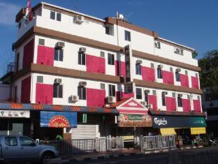 Kapit Hotel Kuching - 1star located at Kuching City Center